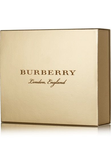 Burberry Beauty - Festive Mini Beauty Box - Multi - one size