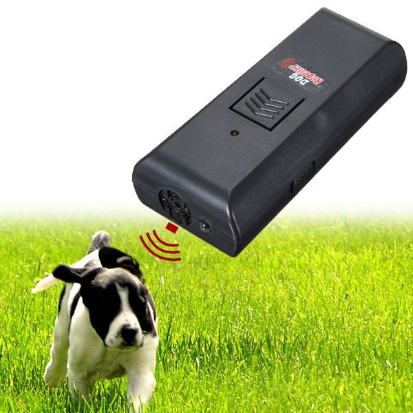 Dog Repellent Whistle