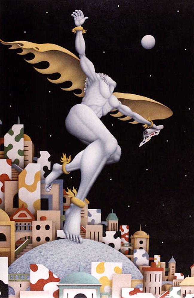 Messaggio cifrato 1995