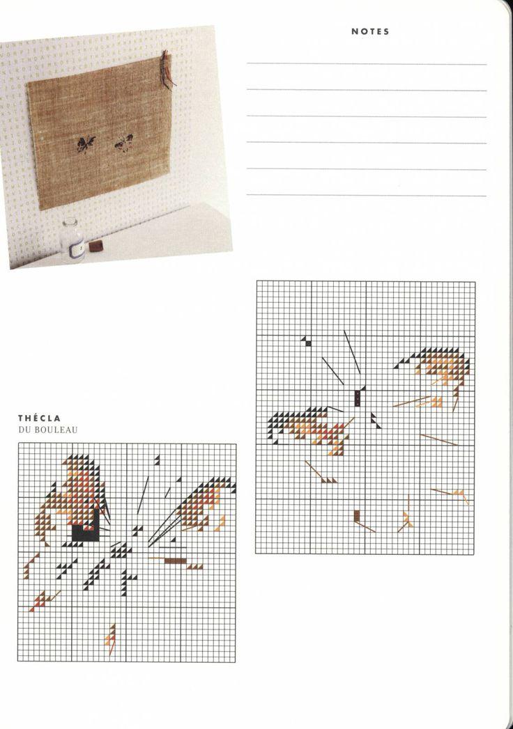 Marabout-Les Papillons-Agenda 2014 MTSA. Обсуждение на LiveInternet - Российский Сервис Онлайн-Дневников