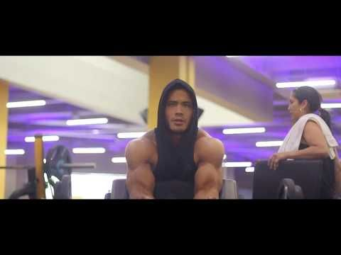 Rutina bíceps y tríceps alternados para tener brazos gigantes, Julian Tanaka - YouTube