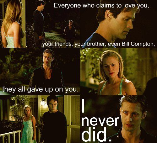 True Blood season 4, adored this season x
