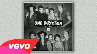 One Direction - 18 (Audio) - YouTube