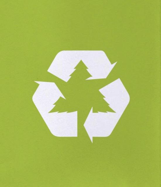 Christmas tree recycle