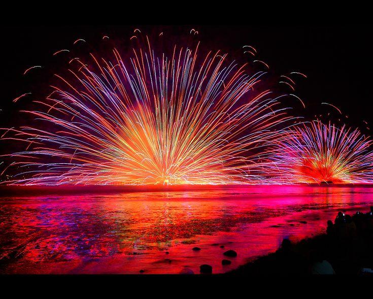 july 4th fireworks reno