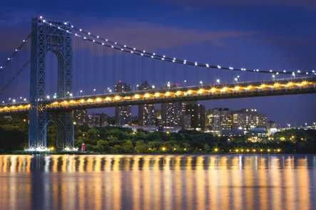 Ponte George Washington – New York