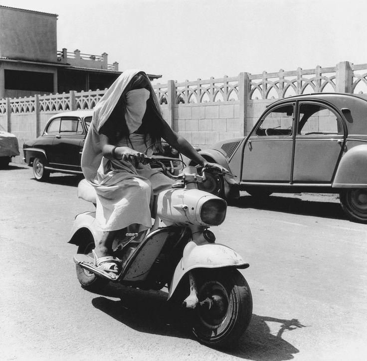 Moto Woman
