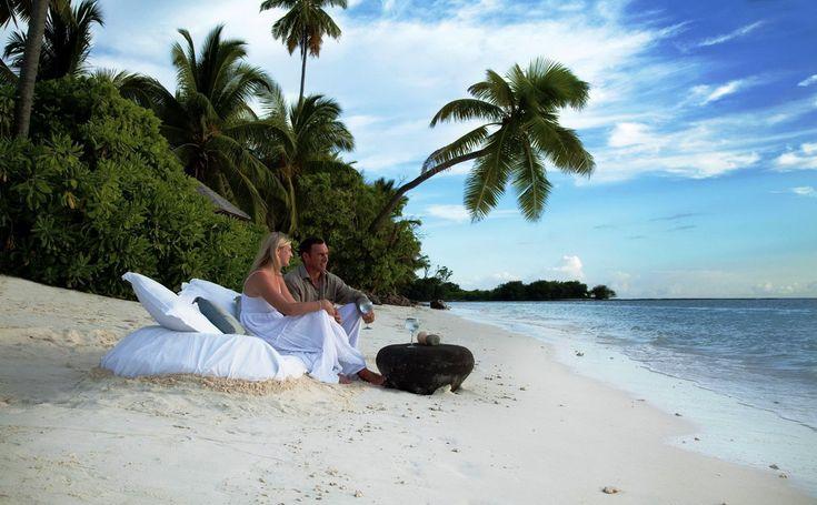 NewPix.ru - Медовый месяц. 10 популярных мест Сейшелы