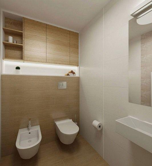 small bathroom, storage