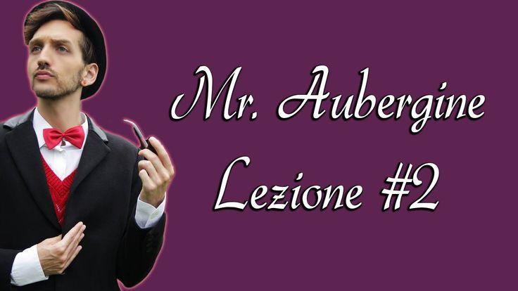 mr aubergine_videolezioni_inglese_per_italiani_lezione_2