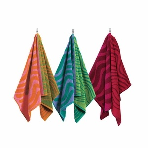 Marimekko Silkkikuikka Towels - #pintofinn