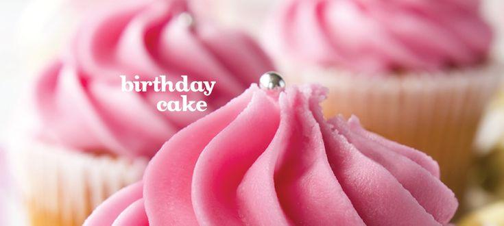 Birthday Cake by DavidsTea