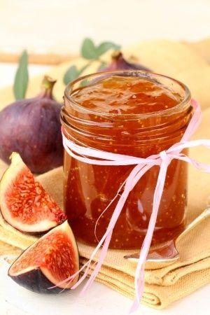 Receita de Geleia de Figo. Veja como é fácil fazer geleia de figo. Experimente uma das opções! Deliciosas!