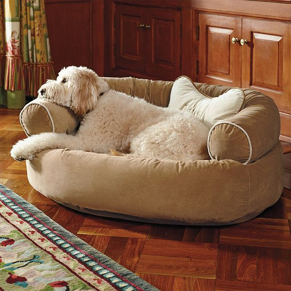 Frontgate Extra Large Dog Beds