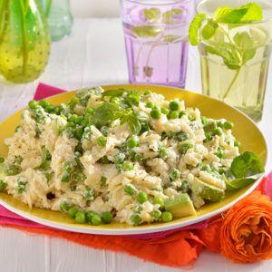 Green Pasta Salad #Salad #Winter #Recipe #SouthAfrica