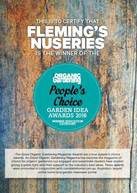 Flemings Nurseries winners of the Peoples Choice Award for our TOP10 TREE GUIDE (@FlemingsNsy) | Twitter