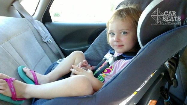 Sillas a contramarcha. Rear facing car seat myths busted! This is a fabulous guide for why it's ...