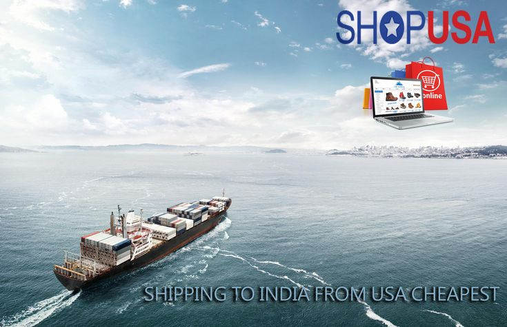 USA offers blown of modern retail shopping techniques for all their consumers over the world. ShopUSA is one of the latest international shipping trade companies who embracing a trend of international online shopping techniques and offers cheapest courier shipping services across the world. Visit us to do your international Shipping from USA to India as much better way.
