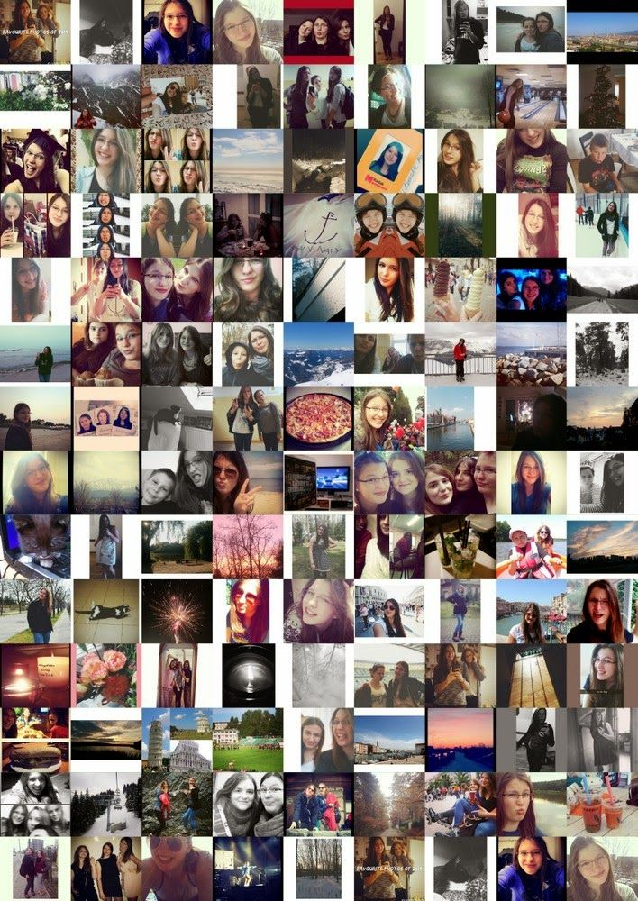 Crazy in Life: Instagram journal