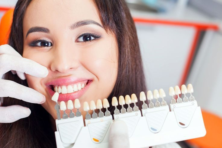 9 Things Dentists Wish You Knew About Teeth Whitening