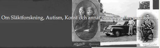 Camilla Dufvas blogg (utanför Göteborg)