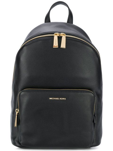 709e6cb303e6 Michael Michael Kors Wythe Large Backpack - Farfetch | Bags ...