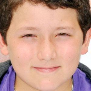 Happy Birthday Frankie Jonas! He turns 12 today...