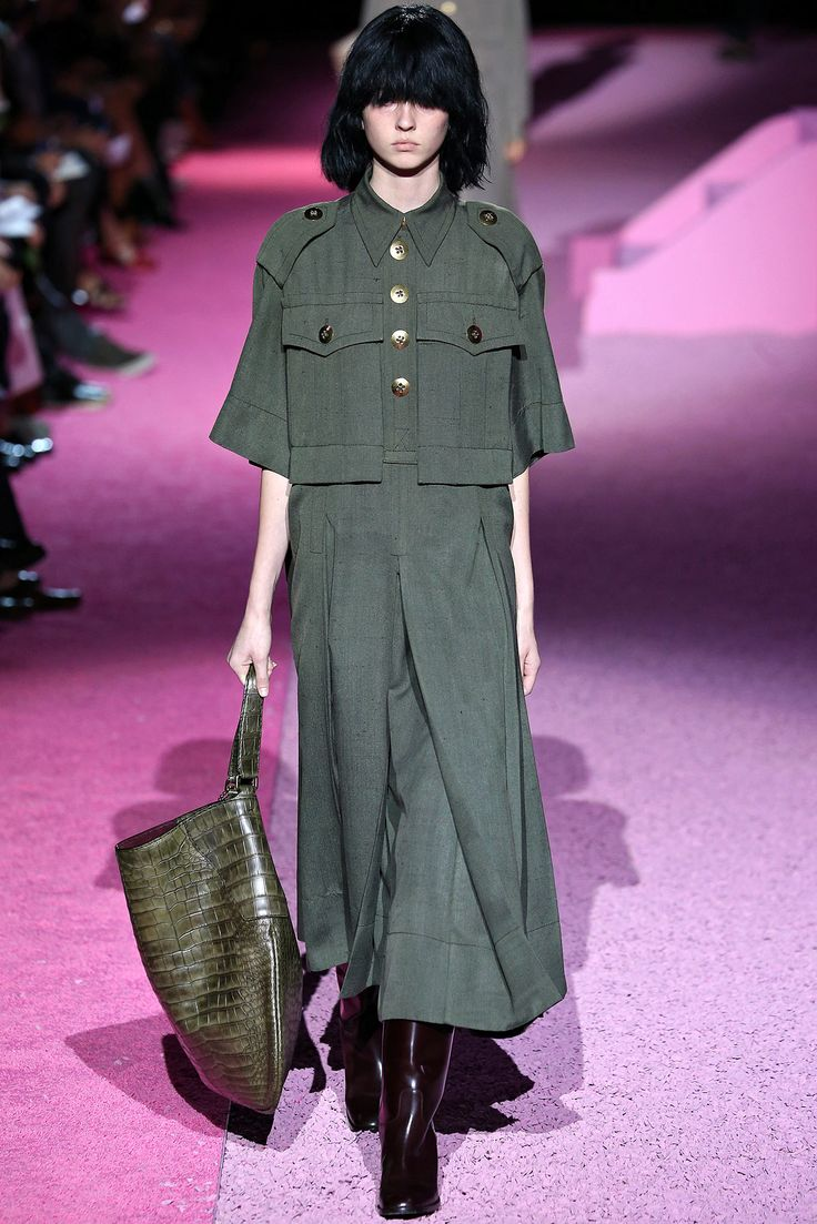 Spring 2015 Ready-to-Wear - Marc Jacobs