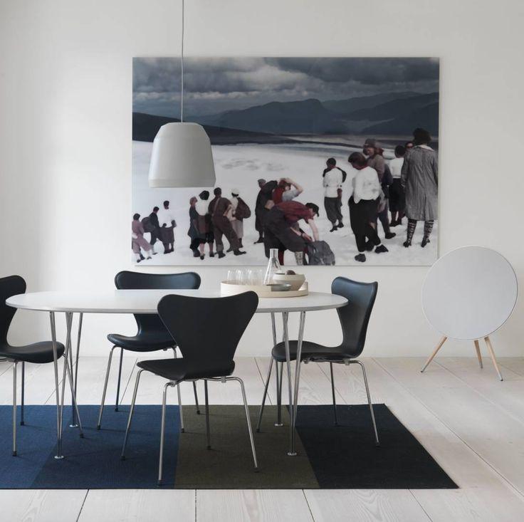 7 Reasons To Love Arne Jacobsenu0027s Series 7 Chair