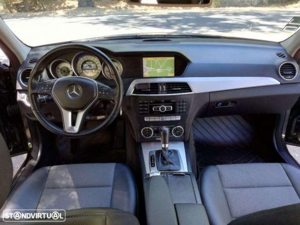 Mercedes-Benz C 250 CDI Station Automatic Avantgarde preços usados