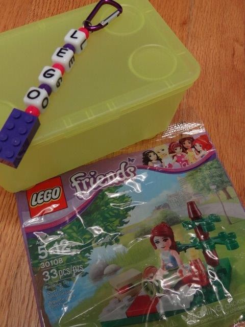 How To Build Lego Friends Emma S Foal Wash Station