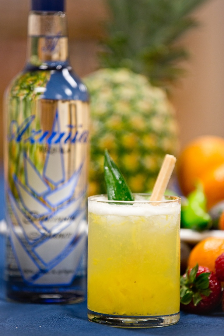 17 best ideas about tequila mixed drinks on pinterest for Best tequila drink recipes