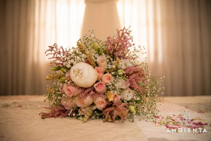 Ramo da noiva - wedding bouquet