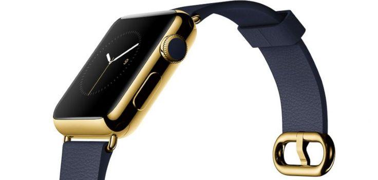El Apple Watch de oro podría llegar a alcanzar los 5.000 dólares - http://www.actualidadiphone.com/2014/11/04/el-apple-watch-de-oro-podria-llegar-alcanzar-los-5-000-dolares/