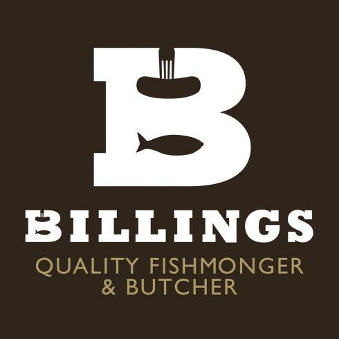 great designNegative Spaces Design Logo, Good People, Logo Design, Call Bill, Vintage Signs, Graphics Design, Fishmonger Call, Bill Logo, Duno Bakeries