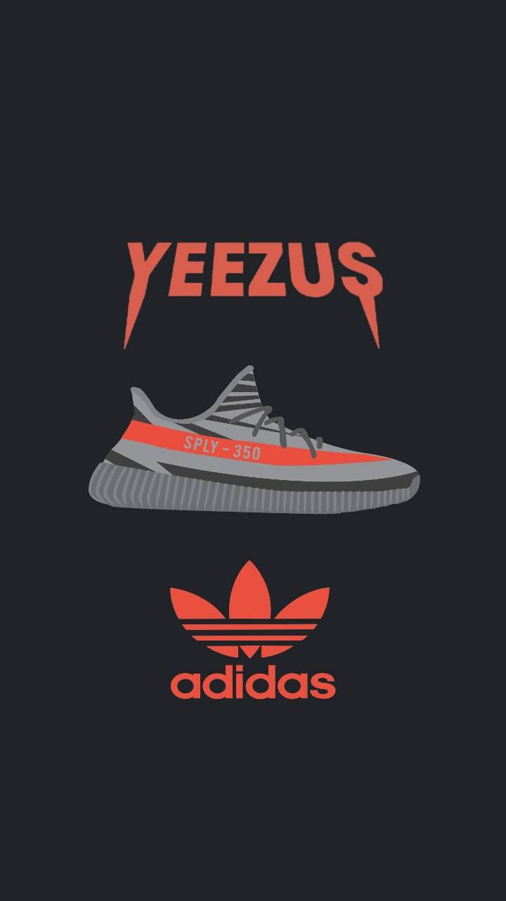Yeezus Yeezus Wallpaper Adidas Wallpapers Hypebeast Iphone Wallpaper