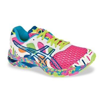 Just bought these. Can't wait for their arrival!: The Colors Running, Running Shoes, Fit, Style, Sneakers, Glow, Gel Noosa Tried, Products, Tennis Shoes