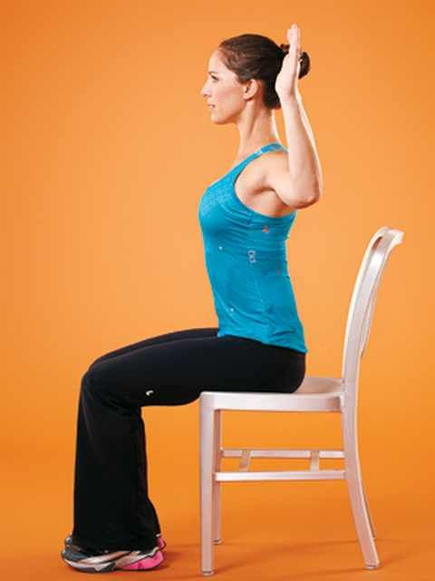 Simple Exercises To Combat & Prevent Osteoporosis
