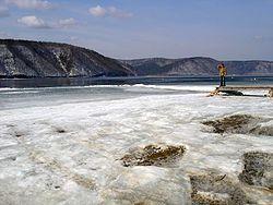 Image illustrative de l'article Dans les forêts de Sibérie