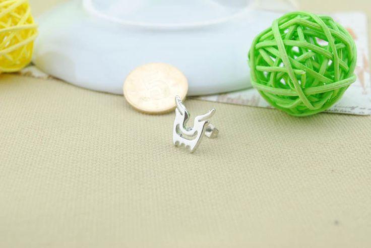 D.O Earring - Rp 30.000 (1 pair)