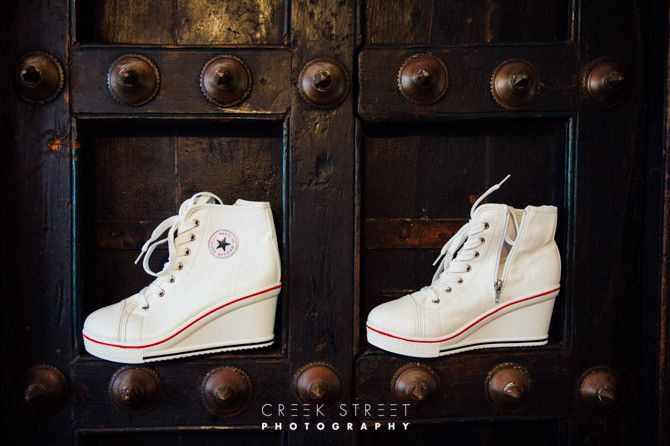 wedding shoes converse