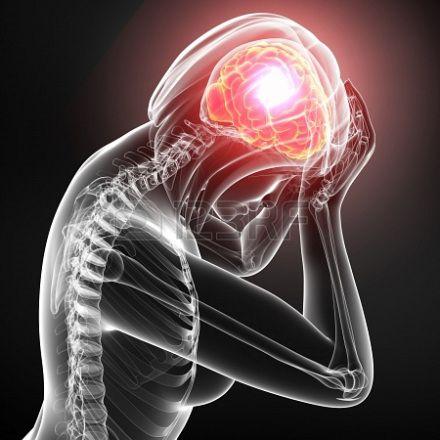 Brain pain and a bikini at http://iread1966.wordpress.com