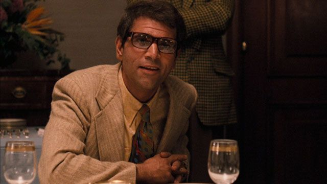 'The Godfather' Actor Alex Rocco Dies at 79
