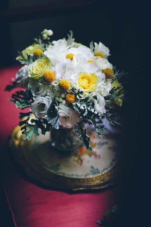 Photo: Lelia Scarfiotti  Florals: La Rosa Canina