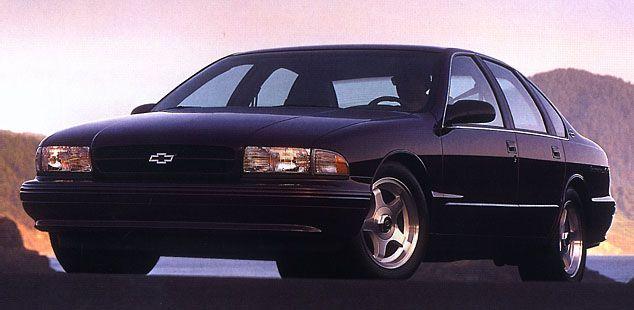 Mr Impalas Auto Parts!, OEM Parts for Chevy Impala SS Caprice B body