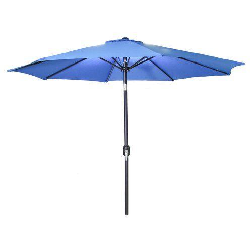 Found it at Wayfair - New Haven Market Umbrella