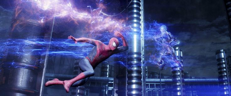The Amazing Spiderman 2: Rise of Electro 2014 ☍Watch Now☍  HD Movie 720p