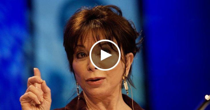 Author and activist Isabel Allende discusses women, creativity, the definition of feminism -- and, of course, passion -- in this talk.