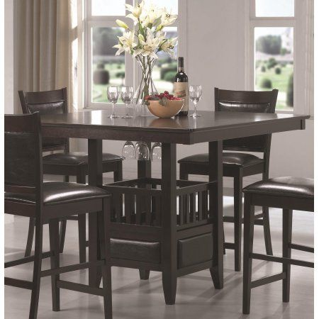Counter Height Table Uk : Counter Height Table on Pinterest Dining Room Sets, Counter Height ...