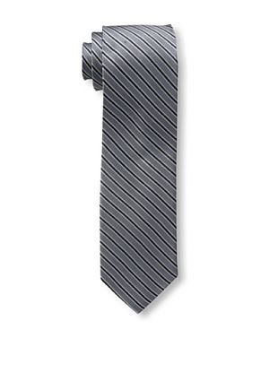 50% OFF English Laundry Men's Tie, Grey, One Size